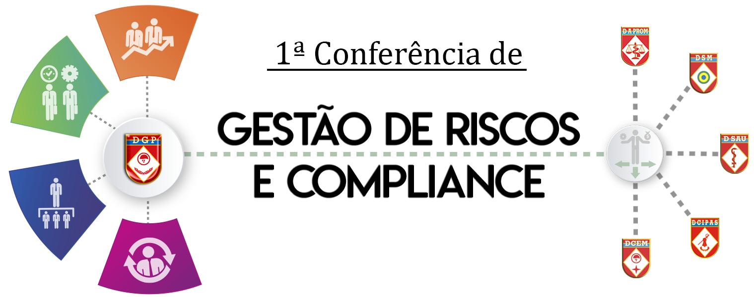 DGP Realiza 1ª Conferência de Gestão de Riscos e Compliance