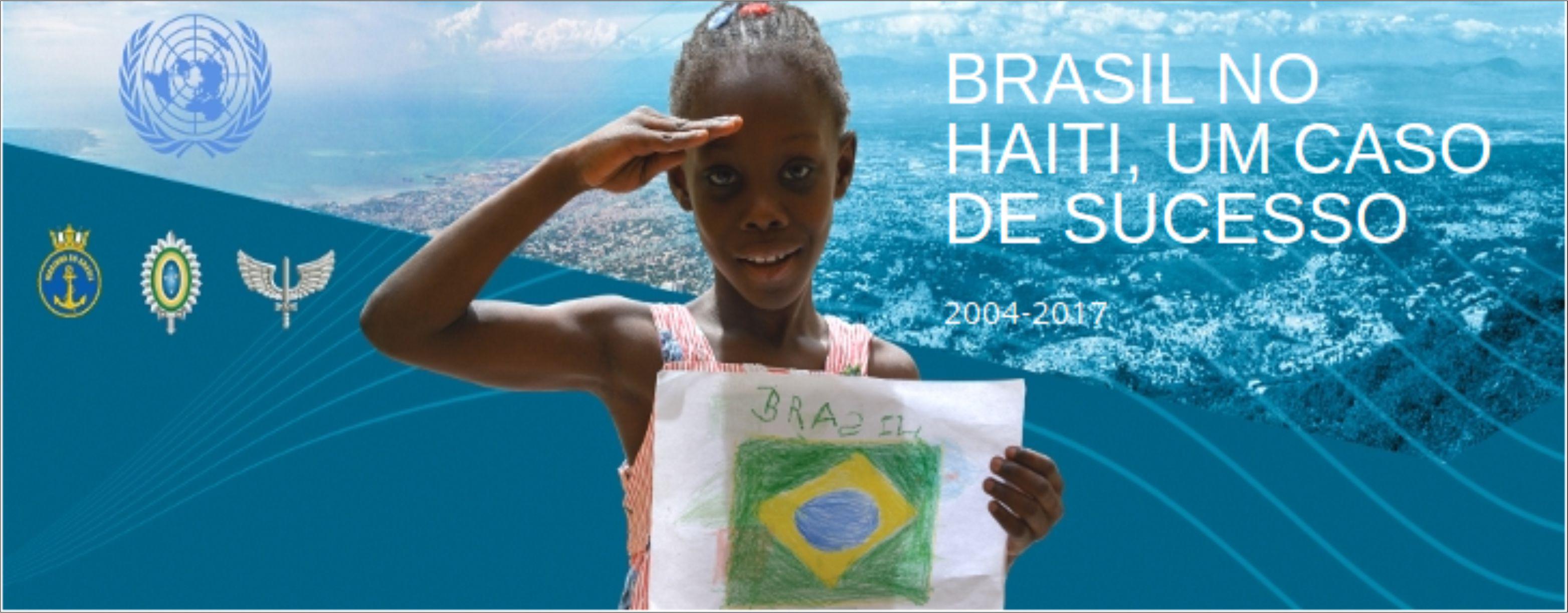 Notícias do Haiti